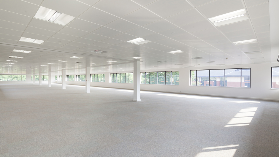 Bray House Maidenhead Office Park Available Floor
